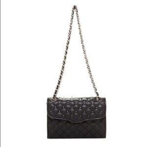 Rebecca Minkoff Affair Studded Mini Shoulder Bag